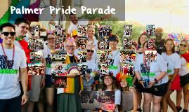 Palmer Pride Parade 2018