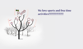 talk about sports and favourite pastime activities