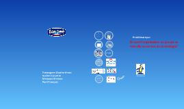 Management stratégique Groupe Danone