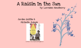 essays american dream raisin sun Sample essay words 1,210 the american dream in the '50s was close to materialism the ownership of consumer goods was believed to bring joy into a family's life.