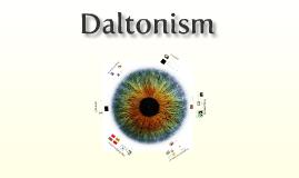 Daltonism - Embriologie
