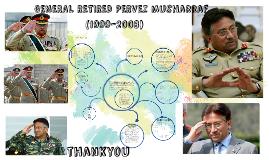Pervez Musharraf :)