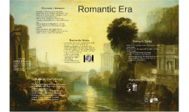 Romanic Literature