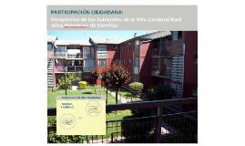 Participación Ciudadana: