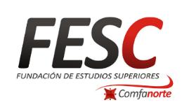 Portafolio de Servicios - FESC