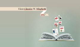 Liceo Classico M.Minghetti