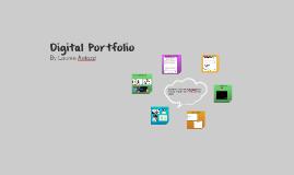 Antozzi Digital Portfolio