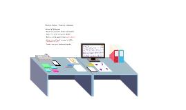 Copy of Blank desk