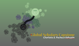 Global Scholars Capstone