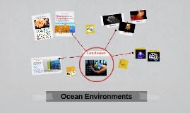 Ocean Environments 2017