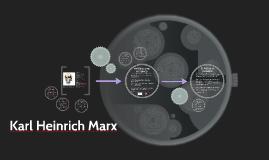 Marx - Filosofía
