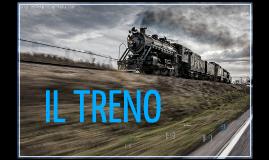Copy of Copy of Il Treno