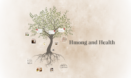 Hmong and Health