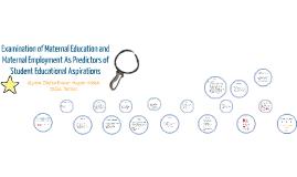 EDP 656 Research Proposal Presentation
