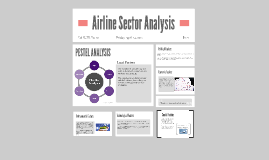 Airline Sector Analysis