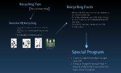 Recyling Prezi