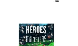20th--03 Heroes & Monsters, part 1