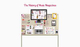Copy of The History of Music Magazines