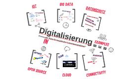 Digitalisierung und die Zukunft der Büroarbeit