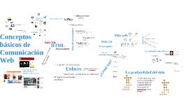 Conceptos básicos de comunicación web