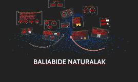 BALIABIDE NATURALAK