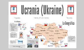 Україна/Ucrania/Ukraine