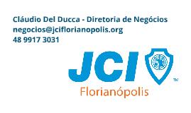 Diretoria de Negócios - JCI 2013