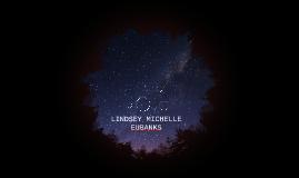 LINDSEY MICHELLE EUBANKS