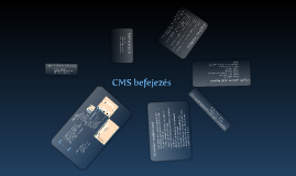 CMS completion