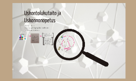 UPE_Uskonnonopetusjateologia
