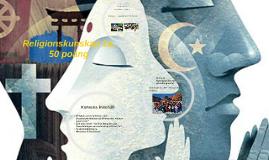 Copy of Religionskunskap 2, intro