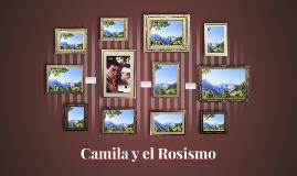 Camila y el Rosismo