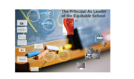 Copy of Leader of the Equitable School