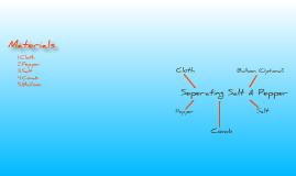 Copy of Seperating Salt & Pepper