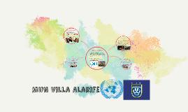 MUN Villa Alarife