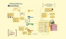 Copy of INTELIGENCIAS MULTIPLES