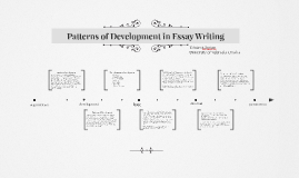 cause effect essay writing by kristen clanton on prezi patterns of development in essay writing