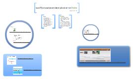 Uso de TICS en la enseñanza de la historia: aplicación de Prezi y TimeRime (Jorge Blanco Frías)