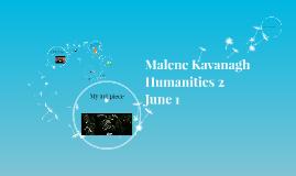 Malene Kavanagh