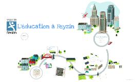 L'éducation à Feyzin...