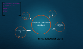 MRS. MEANEY 2013