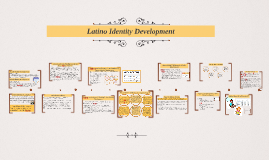 Latino Identity Development