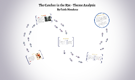The Catcher in the Rye - Theme Analysis