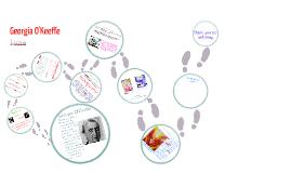 Luzia's Artist research