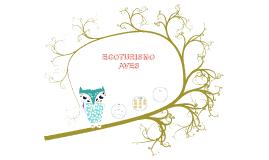 Copy of ECOTURISMO
