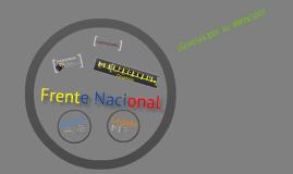 Frente Nacional (Colombia)