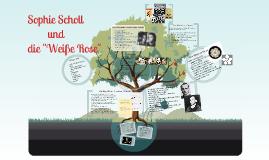 """Copy of Sophie Scholl und die """"Weiße Rose"""""""