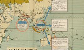 Imperialisme Barat di Asia