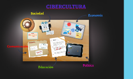 Copy of CIBERCULTURA