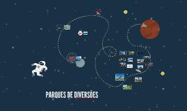 PARQUES DE DIVERSÕES